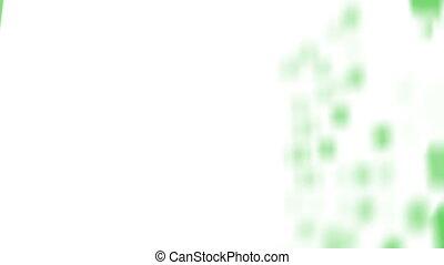 montage, vert, sur, entreprises