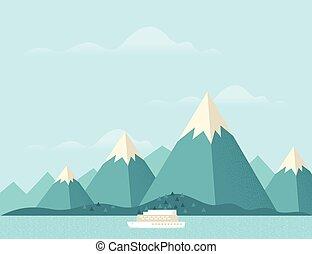 montagna, nature3