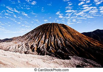 montagna, roccioso