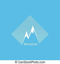 montagnes, box.