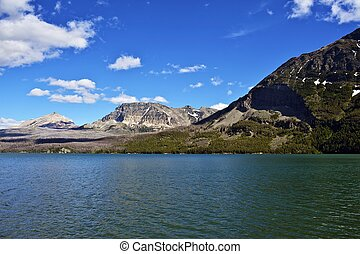 Montana Lake St Mary