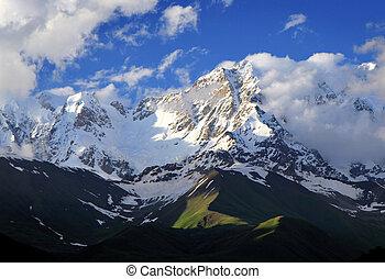 montanhas