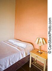 montanita, ホテルの部屋, エクアドル, ネイティブ