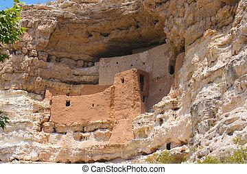 montezuma の城