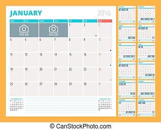 English calendar planner for year 2018 week start monday vector monthly calendar planner for 2016 year set of 12 months week starts monday saigontimesfo