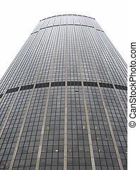 montparnasse, torre