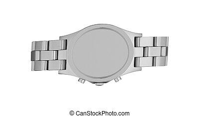 montre-bracelet, isolé