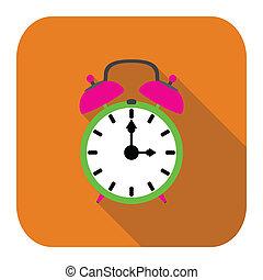 montre, icône
