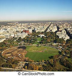 monument., 華盛頓, 看法