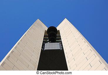 Monument in the sky - Deeds bells in Dayton Ohio. Wonderful ...