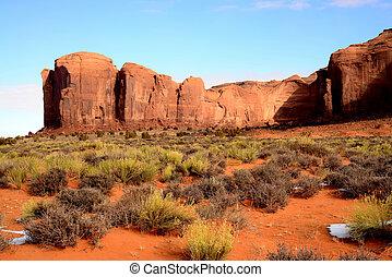Monument Valley Arizona Navajo Nation