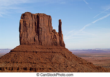 Monument Valley, Utah / Arizona, USA