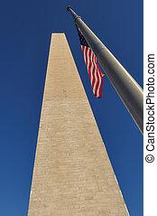 monument washington