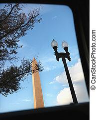 monument., washington