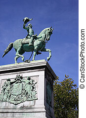 Monument Wilhelm II
