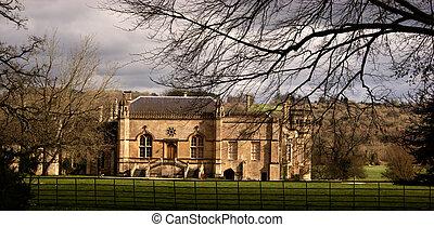 moody abbey