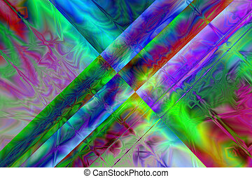 mooi, abstract, achtergrond