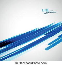 mooi, kleur, abstract, eps, vector, twirl, lijn