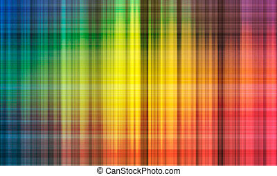 mooi, regenboog, model, abstract, achtergrond, achtergrond