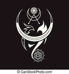 Moon Magic Rune