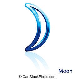 Moon sign.