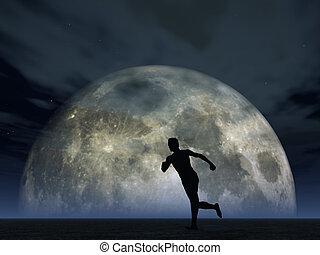 moonshine jogger