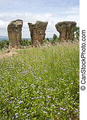 Mor Hin Khao, Stonehenge of Thailand, Chaiyaphum