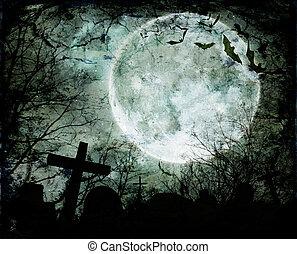 morcegos voadores, noturna
