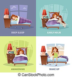 Morning Awakening 2x2 Design Concept - Morning awakening 2x2...