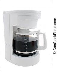 Morning Coffee Highkey