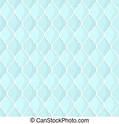 moroccan blue background - moroccan geometric seamless...