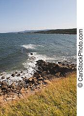 morski, shoreline