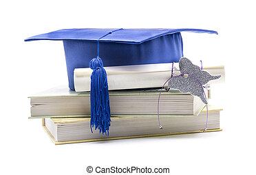 mortarboard graduation