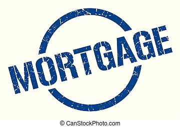 mortgage stamp