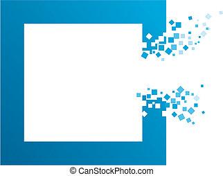 noticeboard - mosaic noticeboard.