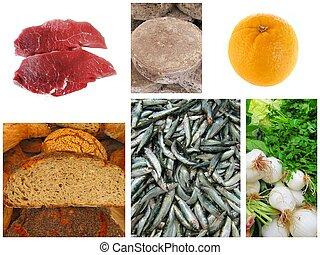 Mosaic nutrition