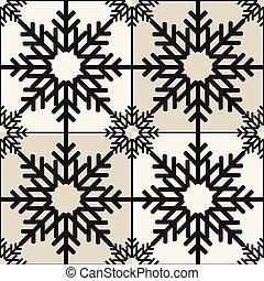 mosaic pattern seamless