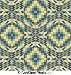 mosaic., pattern., seamless