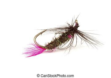 mosca, 2, pesca