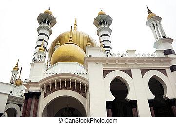 moschea ubudiah