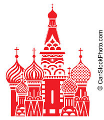 Moscow symbol