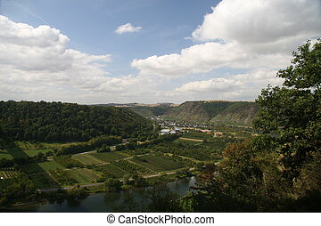 moselle viewpoint