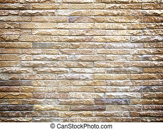 Moses stone wall background