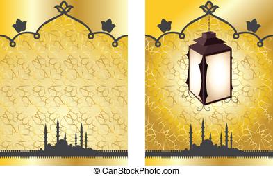 mosque - Ramadan fast, the festival of sacrifice, and...