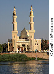 Mosque in Egypte