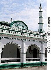Mosque in Ipoh