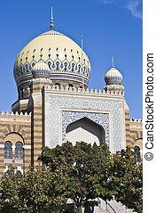 Mosque in Milwaukee