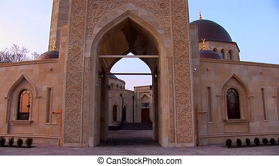 mosque kyiv 13