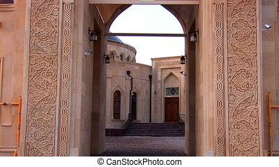 mosque kyiv 14