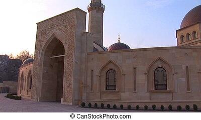mosque kyiv 15